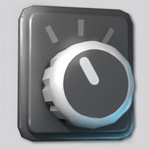 Turn It On! app logo