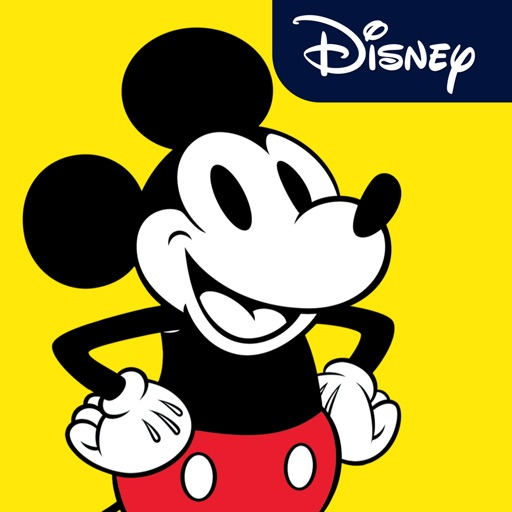 Disney Stickers: Mickey's 90th