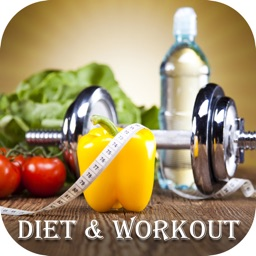 Simply Diet & Workout