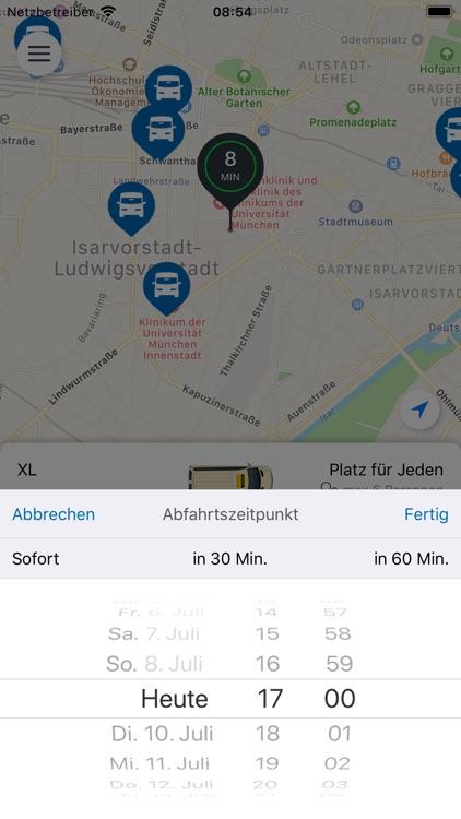 IsarFunk München screenshot-3