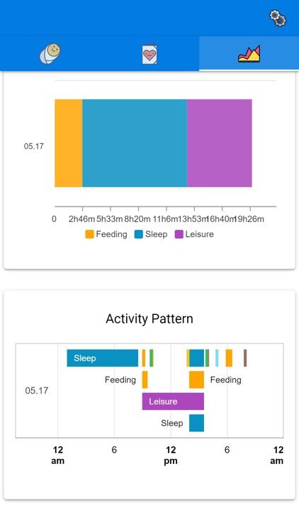 Baby Feeding Tracker and Log screenshot-8