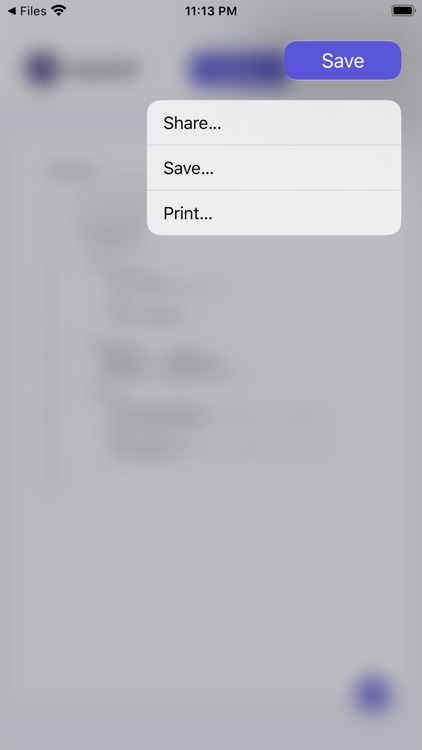 MakePDF: Document Merger screenshot-3