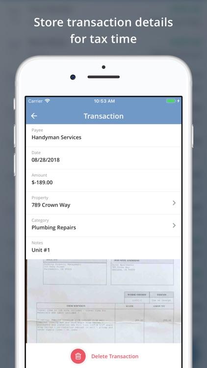 Stessa: Smart Rental Manager screenshot-3