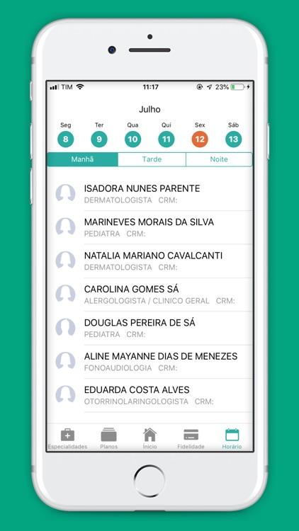 Prontomed app screenshot-4