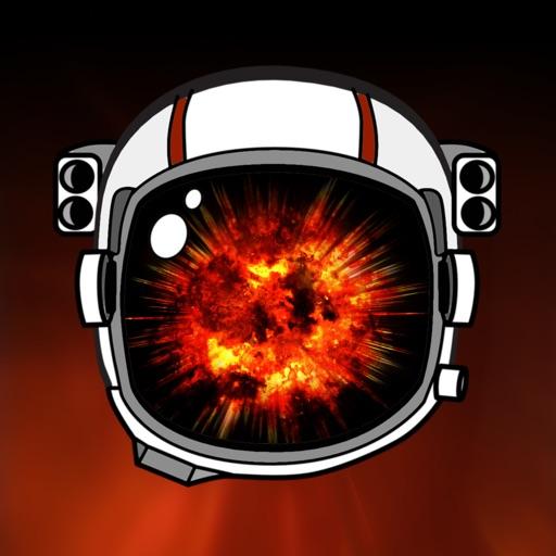 Star Gunner AR icon