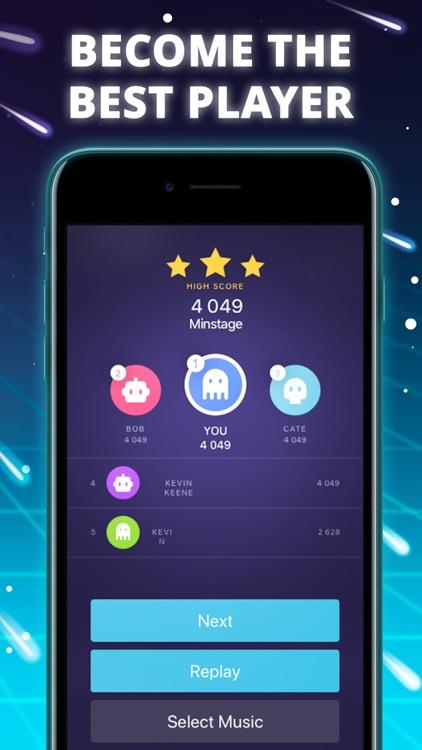 Beat Maker Star - Rhythm Game screenshot-3