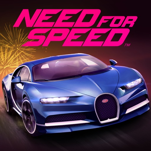 Baixar Need for Speed: NL a Corridas para iOS