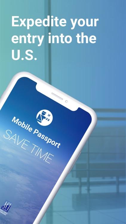 Mobile Passport