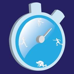 ChronoTap - Stopwatch