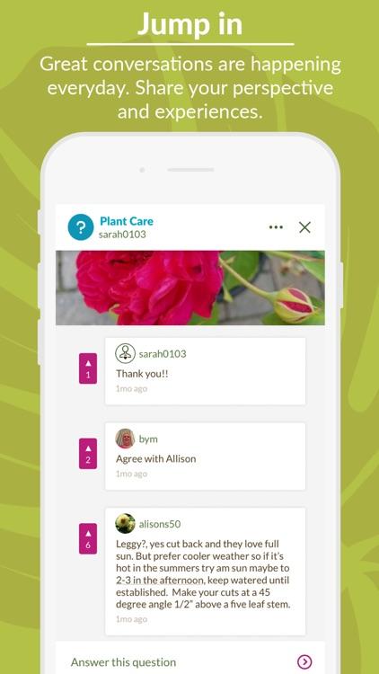 GrowIt!™ The Plant Community screenshot-6