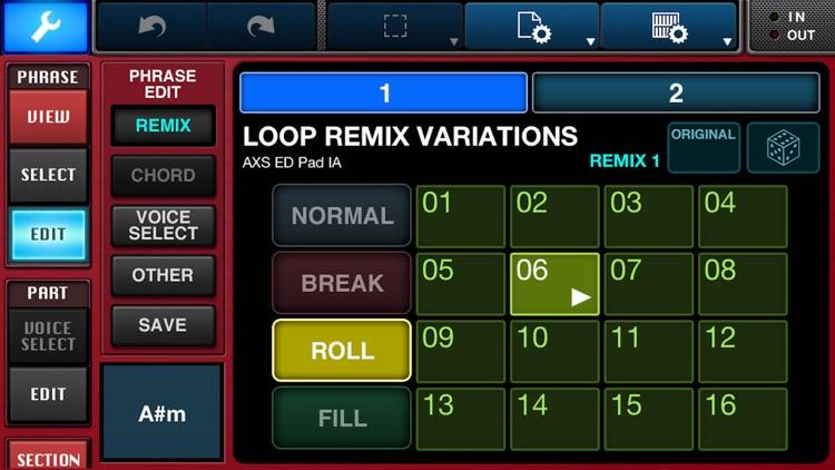 Mobile Music Sequencer screenshot-3