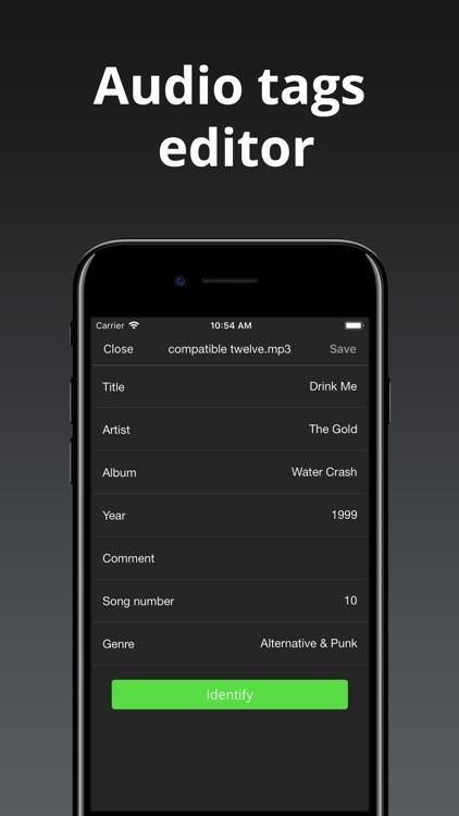 Evermusic Pro: offline music screenshot-4