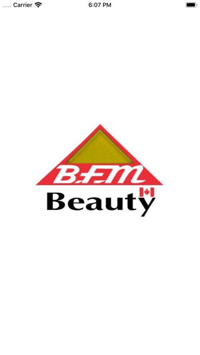 BFM Beautyلقطة شاشة1