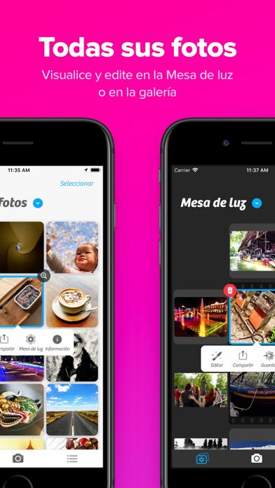 Screenshot for Camera+ 2 in Venezuela App Store