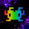 カラーインベーダー レトロシューティング - iPadアプリ