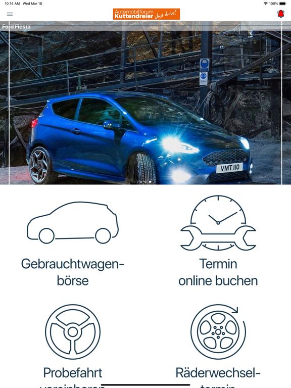 AMF Kuttendreier GmbH screenshot 5