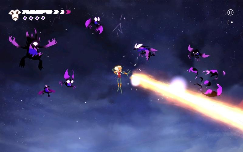 Towaga: Among Shadows screenshot 3