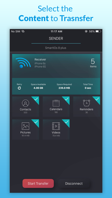 SmartIO Premium screenshot two