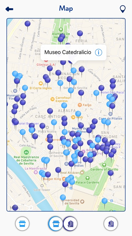 Seville Travel Guide screenshot-3