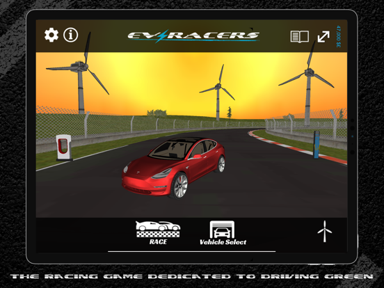 EV-Racers screenshot 10