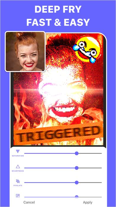 Screenshot #3 pour Memes Generator + Meme Creator
