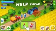 Township: Farm & City Building iphone images