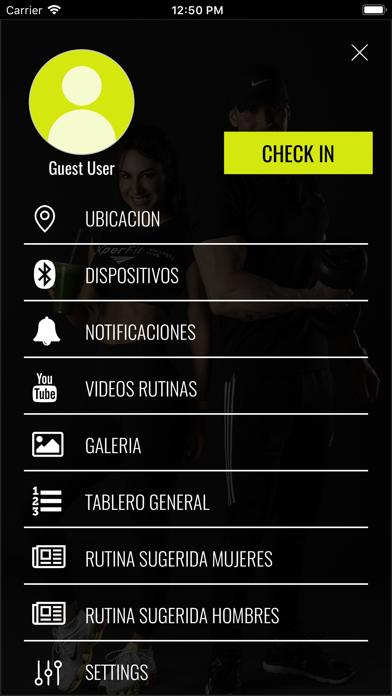 XperFit Wellness Club screenshot four