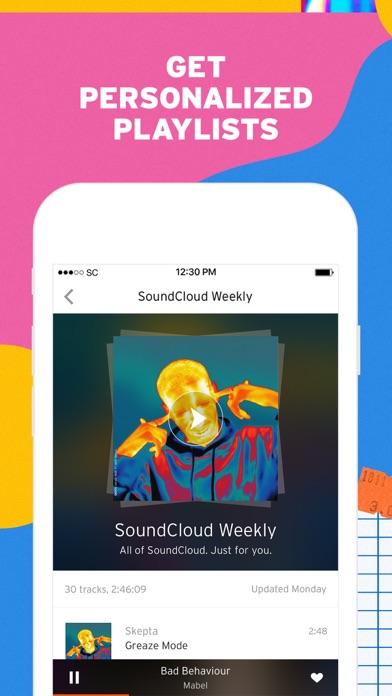 다운로드 SoundCloud - 음악과 오디오 PC 용