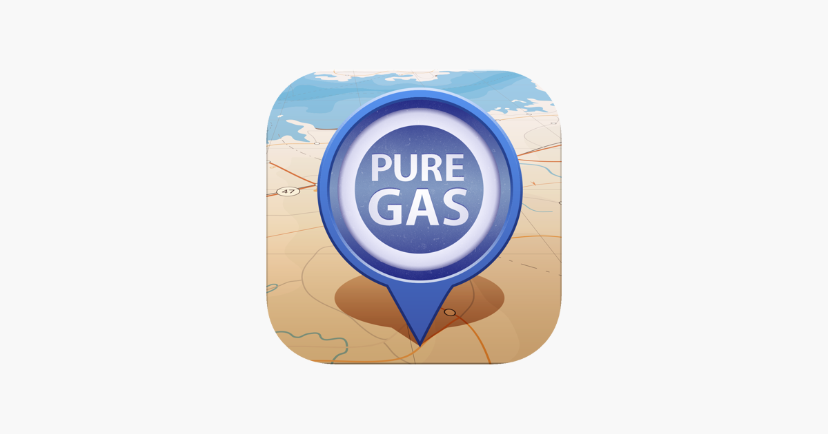 Pure Gas on the App Store