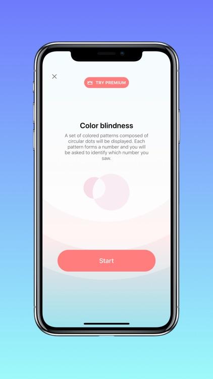 SEE - Eye Exercises screenshot-5