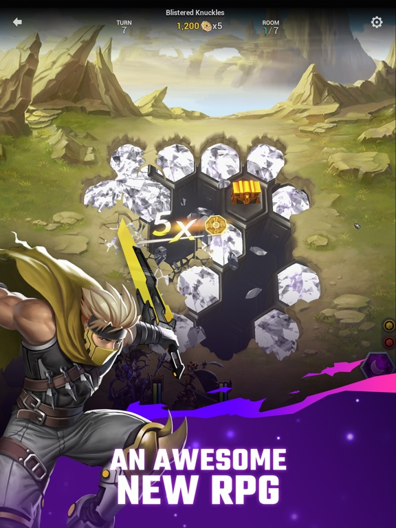Battle Breakers screenshot 9