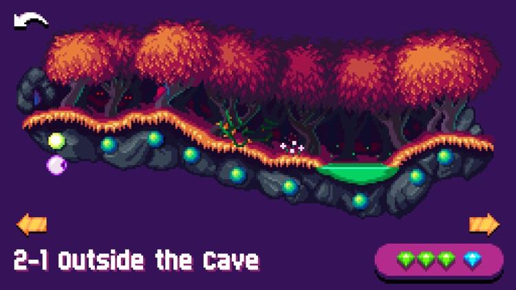 Witcheye screenshot-4