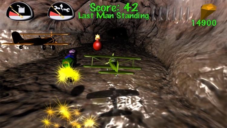 FlyDieRewind screenshot-5
