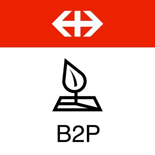 IVEG B2P