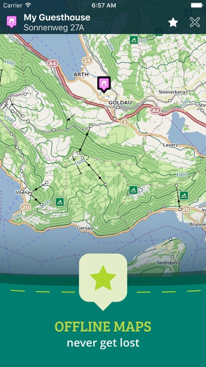 Pocket Earth Maps screenshot-0
