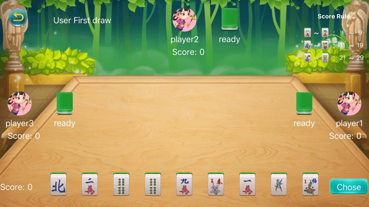 Happy mahjong - puzzle game
