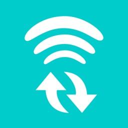 WiFi+Transfer