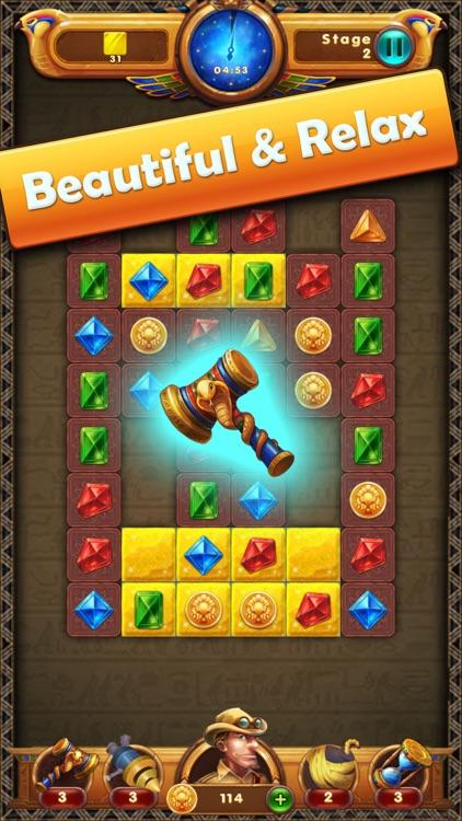 Legend Jewels screenshot-3