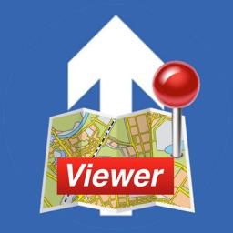 Road Trip Planner Viewer