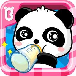 Baby Panda Care - BabyBus Game