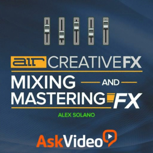 Mixing & Mastering FX Course