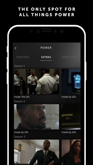 STARZ app image