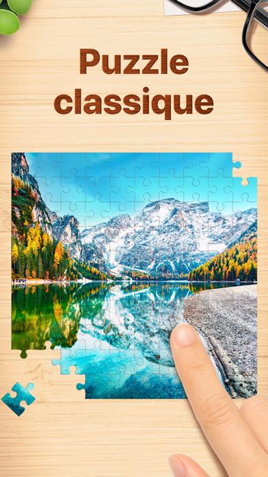 Télécharger Puzzles - Casse-têtes logiques pour Pc