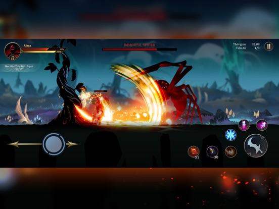 Legendary Warriors: Dark Warのおすすめ画像2