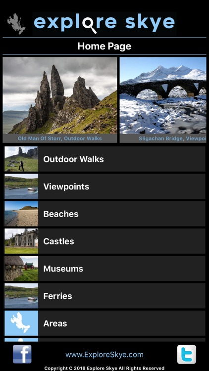 Explore Skye - Visitors Guide