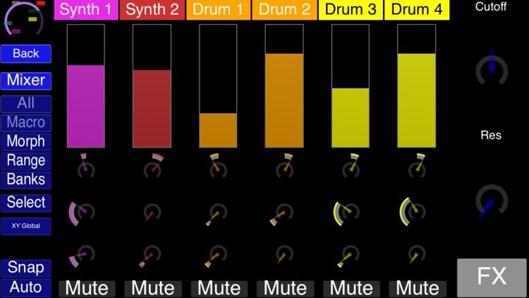 MIDISynth Control screenshot-5
