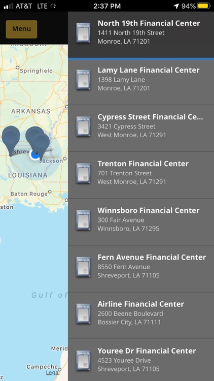 Progressive Bank screenshot-4
