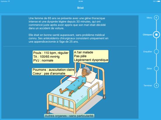 Screenshot #5 pour Prognosis: Your Diagnosis