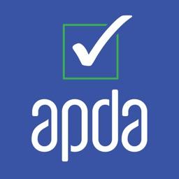 APDA Symptom Tracker