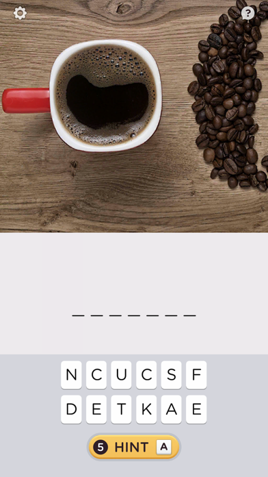 Brand Quiz: Pics and Logos screenshot 2